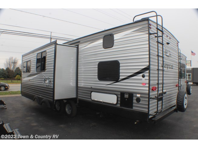 2021 Jayco Jay Flight SLX 287BHS - New Travel Trailer For Sale by Town & Country RV in Clyde, Ohio