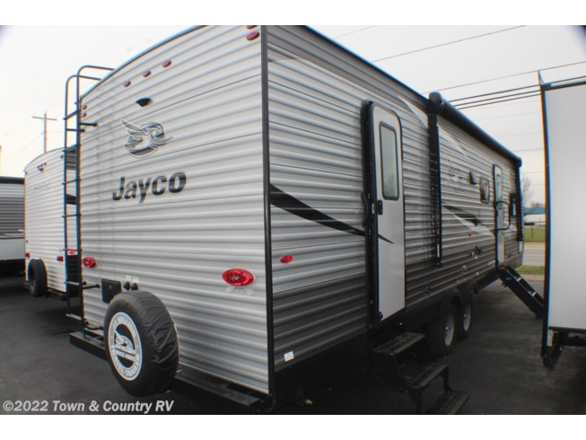 2021 Jay Flight SLX 287BHS by Jayco from Town & Country RV in Clyde, Ohio