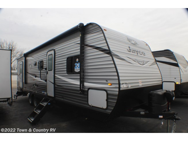 New 2021 Jayco Jay Flight SLX 287BHS available in Clyde, Ohio