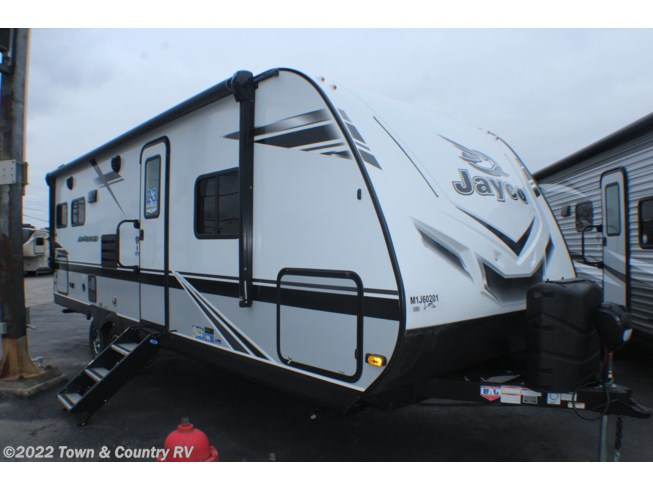 New 2021 Jayco Jay Feather 24RL available in Clyde, Ohio