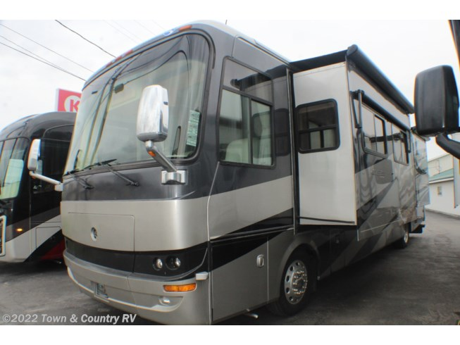Used 2006 Holiday Rambler Ambassador 40PLQ available in Clyde, Ohio