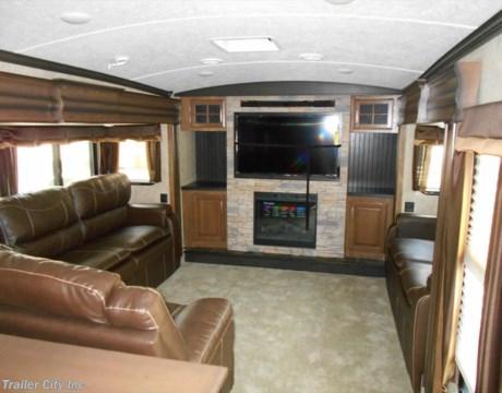 0806mt 2016 Keystone Montana 3710fl For Sale In