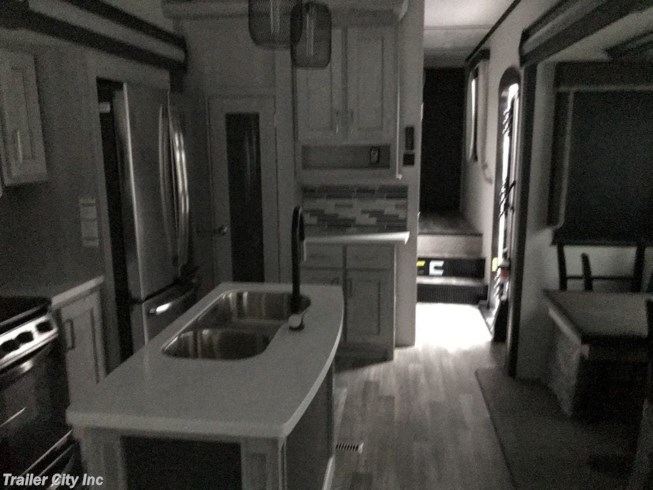 2021 Keystone Montana High Country 385BR - New Fifth Wheel For Sale by Trailer City, Inc. in Whitehall, West Virginia