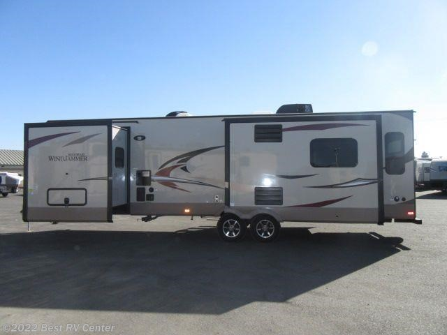 Wind River Travel Trailers Dealers