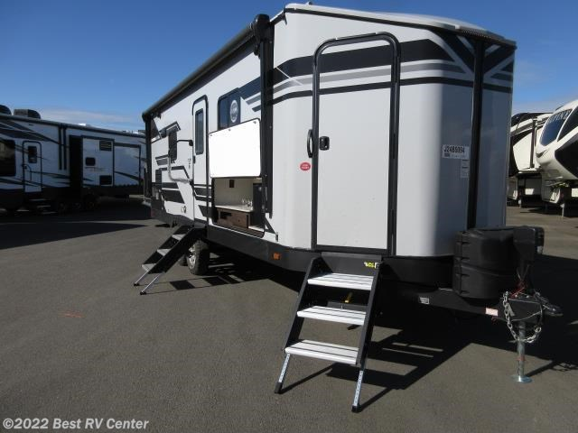 2019 Starcraft Rv Gps Extreme 230mld Front Garage Rear