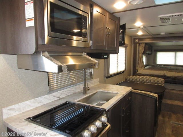 2019 Keystone Rv Outback 210urs Outdoor Kitchen Front