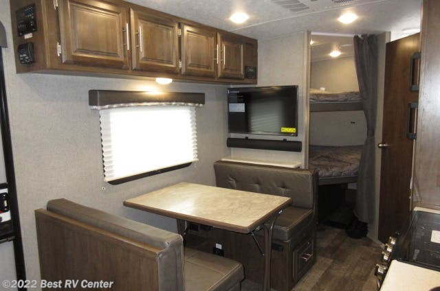 2020 Forest River Rv Rockwood Mini Lite 2508 Outdoor