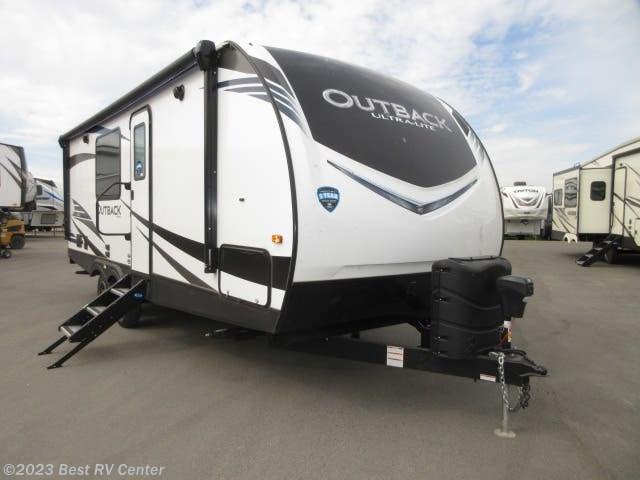 2019 Keystone RV Outback 221UMD Large Slide Out/Rear Kitchen / Front Walkar  for Sale in Turlock, CA 95382 | 20423