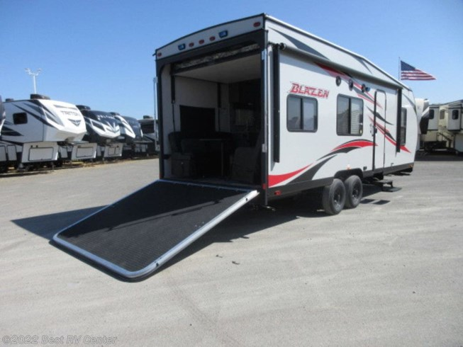 2020 Blaze'n 2114LE by Pacific Coachworks from Best RV Center in Turlock, California