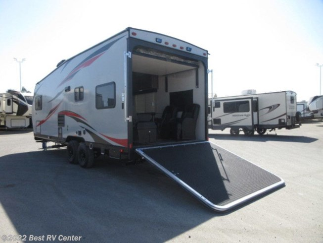 New 2020 Pacific Coachworks Blaze'n 2114LE available in Turlock, California