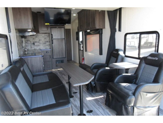 New 2020 Pacific Coachworks Blaze'n 2614TT available in Turlock, California