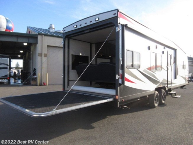 New 2019 Pacific Coachworks Blaze'n 28FS available in Turlock, California