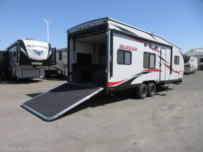 2020 Blaze'n 2414 by Pacific Coachworks from Best RV Center in Turlock, California
