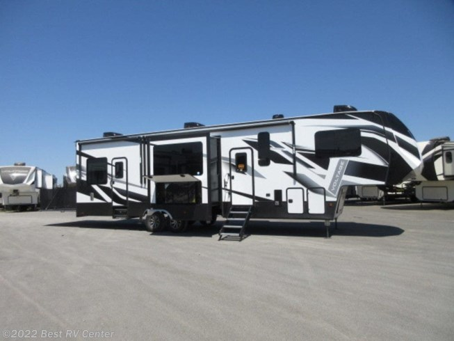 2020 Voltage 3635 by Dutchmen from Best RV Center in Turlock, California