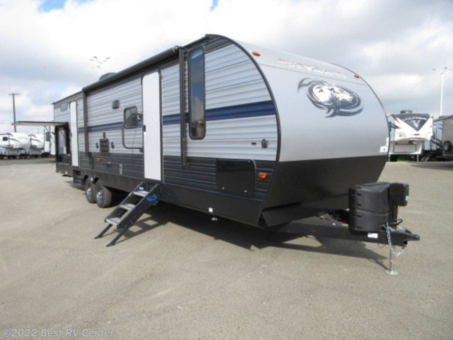 New 2020 Forest River Cherokee 294BH available in Turlock, California
