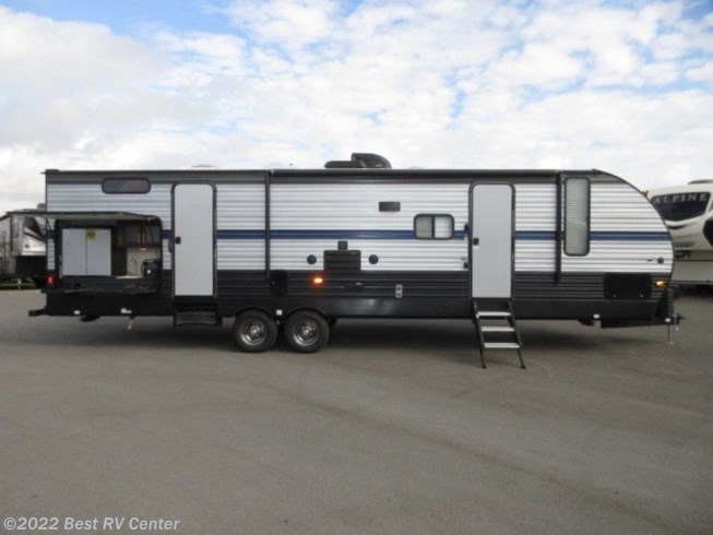 2020 Forest River Cherokee 294BH - New Travel Trailer For Sale by Best RV Center in Turlock, California