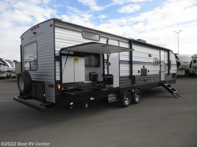 2020 Cherokee 294BH by Forest River from Best RV Center in Turlock, California