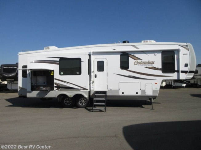 2020 Columbus 298RL by Palomino from Best RV Center in Turlock, California