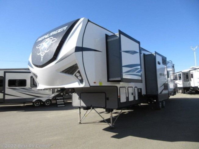 2020 Highlander 350H by Highland Ridge from Best RV Center in Turlock, California