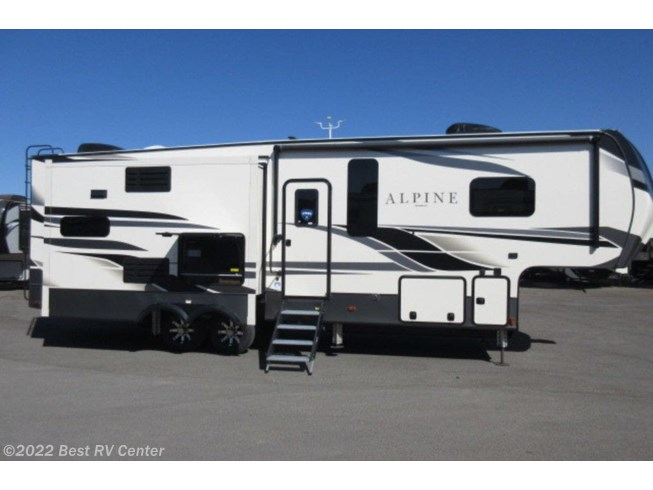 2020 Alpine 3320MK by Keystone from Best RV Center in Turlock, California