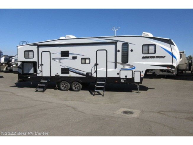 2020 Arctic Wolf 321BH by Forest River from Best RV Center in Turlock, California