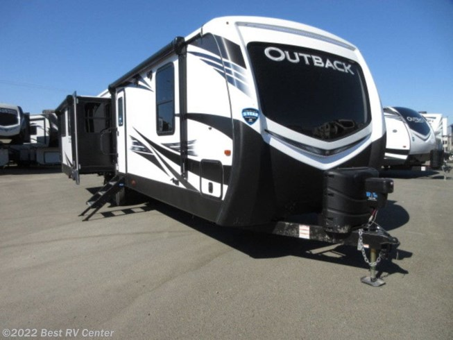 New 2020 Keystone Outback 328RL available in Turlock, California