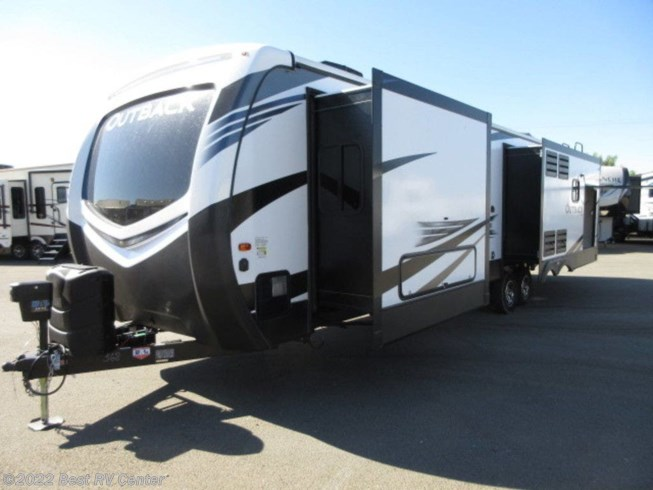 2020 Outback 328RL by Keystone from Best RV Center in Turlock, California
