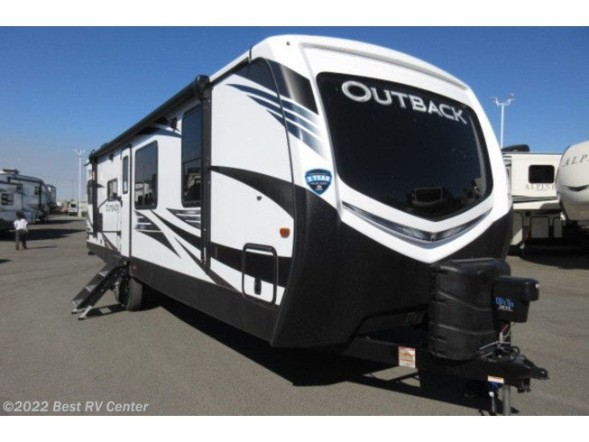 New 2020 Keystone Outback 313RL available in Turlock, California