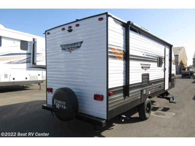 2020 Wildwood X-Lite 197SS by Forest River from Best RV Center in Turlock, California