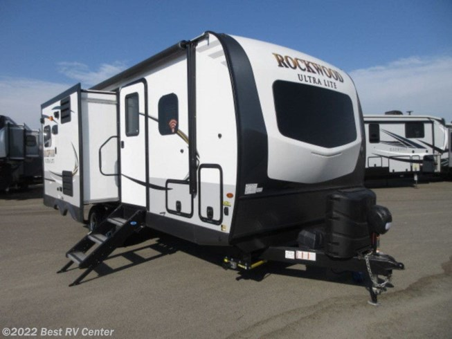 New 2020 Forest River Rockwood Ultra Lite 2304DS available in Turlock, California