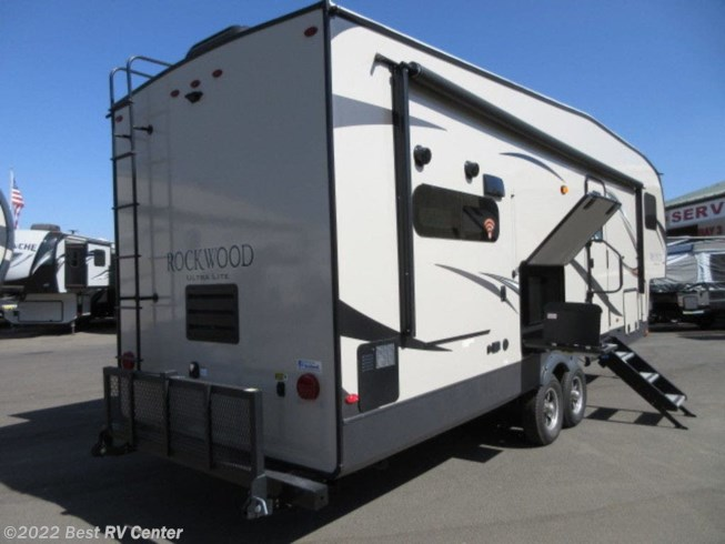 2019 Rockwood Ultra Lite 2881SC by Forest River from Best RV Center in Turlock, California