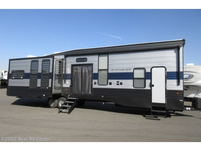 2021 Cherokee Destination 39DL by Forest River from Best RV Center in Turlock, California