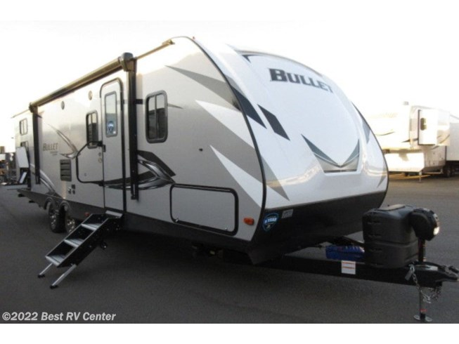 New 2020 Keystone Bullet 287QBSWE available in Turlock, California