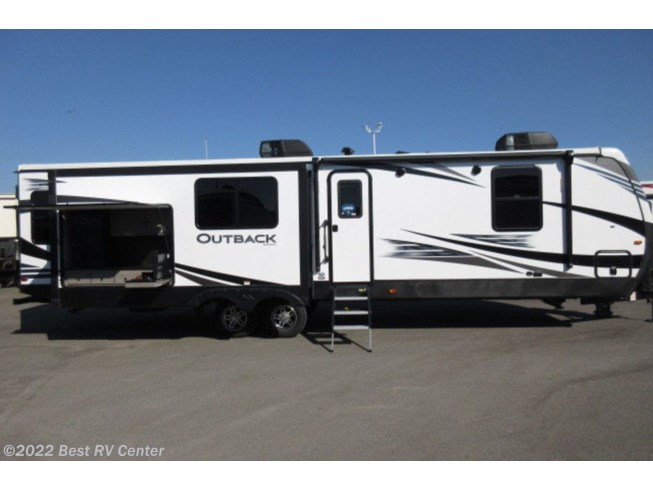2020 Outback 330RL by Keystone from Best RV Center in Turlock, California
