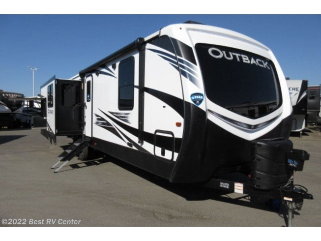 New 2020 Keystone Outback 330RL available in Turlock, California