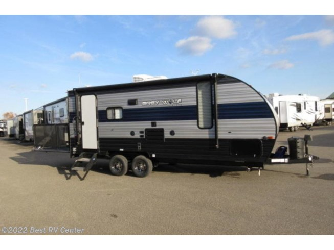 2020 Cherokee Grey Wolf Midwest 19RR by Forest River from Best RV Center in Turlock, California