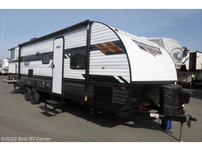 New 2020 Forest River Wildwood X-Lite Northwest 273QBXL available in Turlock, California