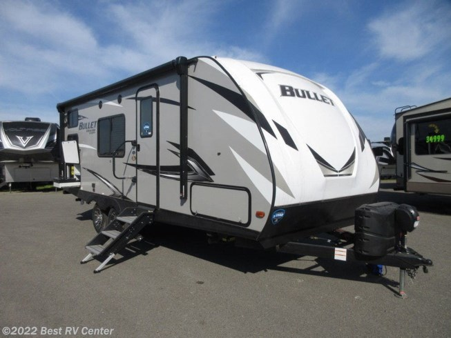 New 2020 Keystone Bullet 211BHSWE available in Turlock, California