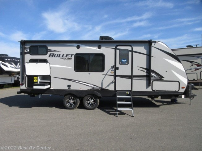 2020 Bullet 211BHSWE by Keystone from Best RV Center in Turlock, California