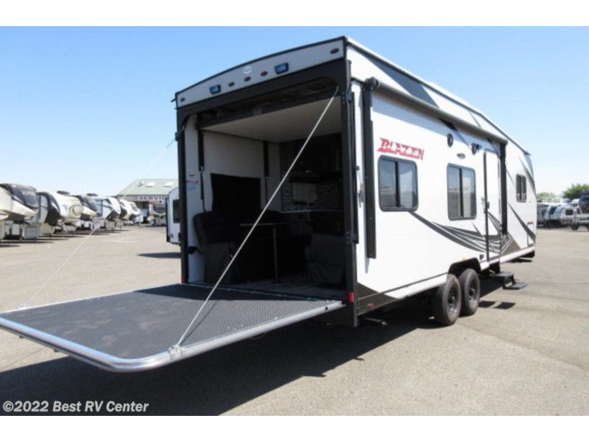 2021 Blaze'n 2414LE by Pacific Coachworks from Best RV Center in Turlock, California