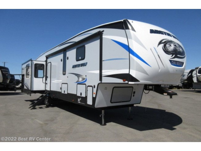 New 2020 Forest River Arctic Wolf 3660SUITE available in Turlock, California