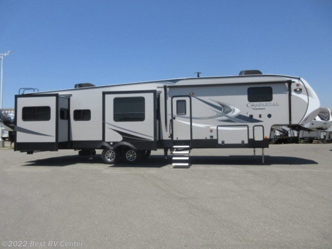 2019 Chaparral 381RD by Coachmen from Best RV Center in Turlock, California