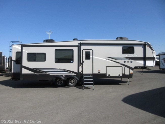 2020 Chaparral 336TSIK by Coachmen from Best RV Center in Turlock, California