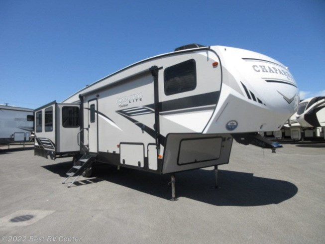 New 2020 Coachmen Chaparral Lite 30BHS available in Turlock, California