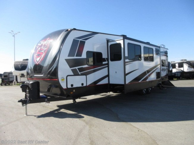 New 2020 Cruiser RV Stryker 3212 available in Turlock, California