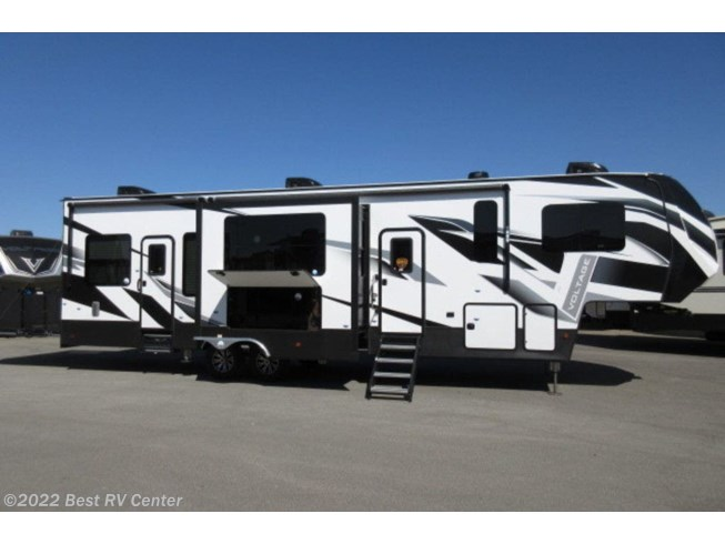 2020 Voltage 3615 by Dutchmen from Best RV Center in Turlock, California
