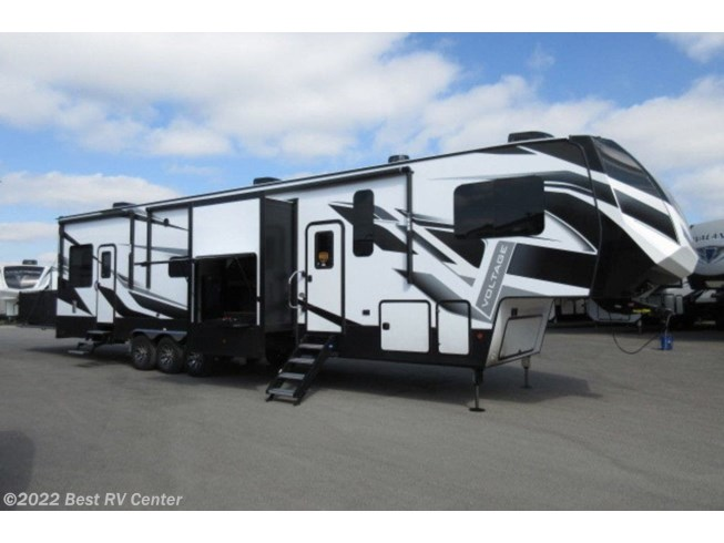 2020 Voltage 4145 by Dutchmen from Best RV Center in Turlock, California