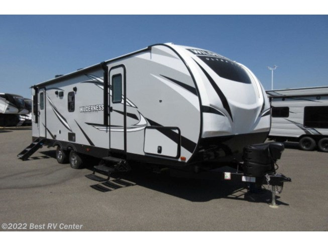 New 2021 Heartland Wilderness 2500 RL available in Turlock, California