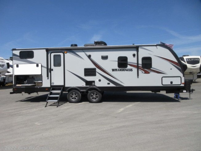 2020 Wilderness 2725 BH by Heartland from Best RV Center in Turlock, California