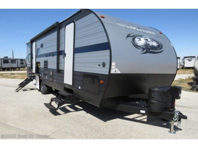 New 2020 Forest River Cherokee 264DBH available in Turlock, California